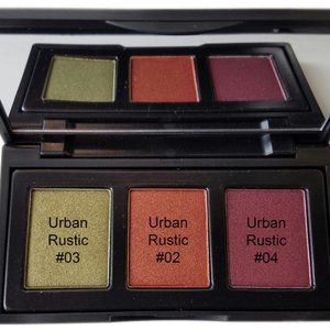 Naked Cosmetics Urban Rustic Palette